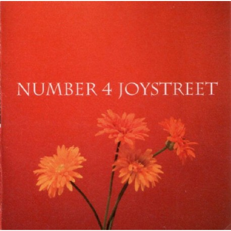 NUMBER 4 JOYSTREET : The Flowers Are Calling