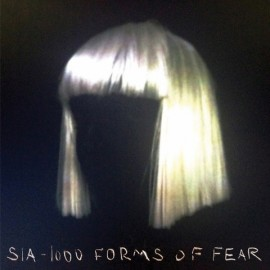 SIA  : LP 1000 Forms Of Fear