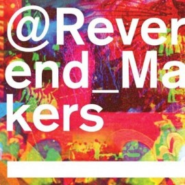 REVEREND AND THE MAKERS : CD @Reverend_Makers
