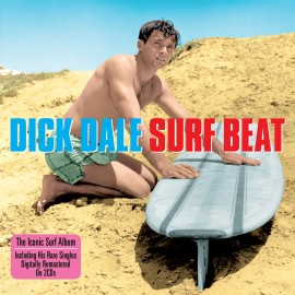 DICK DALE : CDx2 Surf Beat