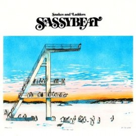 SASSYBEAT : CD Snakes And Ladders