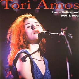 AMOS Tori  : LPx2 Live In Switzerland 1991 & 1992
