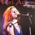 AMOS Tori  : LPx2 Live In Switzerland 1991 & 1992