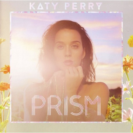 PERRY Katy : CD Prism