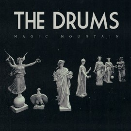 DRUMS (the) : Magic Mountain
