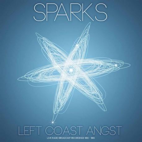 SPARKS : LPx2 Left Coast Angst