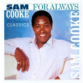 SAM COOKE : LP For Always : 20 Beloved Classics