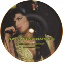 WINEHOUSE Amy : A Message To You Rudy