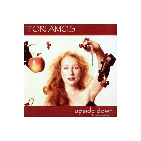 AMOS Tori  : LP Upside Down - FM Radio Broadcasts