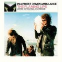 FLAMING LIPS (the) : LPx2 In A Priest Driven Ambulance