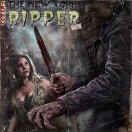 DE MASI Francesco : LP The New York Ripper