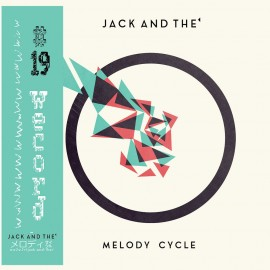JACK AND THE' : CD Melody Cycle