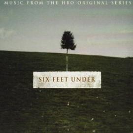 2nd HAND / OCCAS : NEWMAN Thomas : CD Six Feet Under