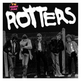 ROTTERS : Synthemar