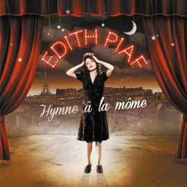 PIAF Edith : CDx2 Hymne A La Môme