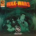 VARIOUS : LPx2 Wax-Wars