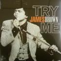 JAMES BROWN : LP Try Me