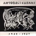 ANTOBAL'S CUBANS : LP 1932-1937