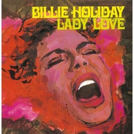 HOLIDAY Billie : LP Lady Love