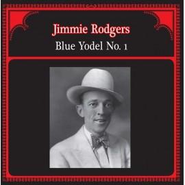 RODGERS Jimmie : LP Blue Yodel N°.1