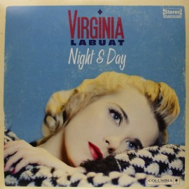 LABUAT Virginia : LP+DVD Night And Day
