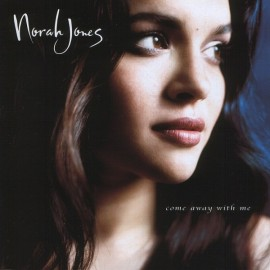 JONES Norah : LP Come Away With Me