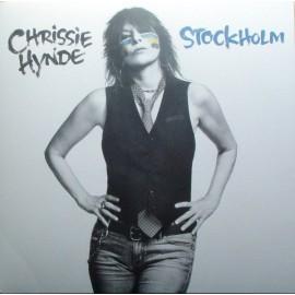 HYNDE Chrissie : LP+CD Stockholm