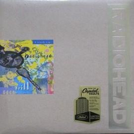 "RADIOHEAD : 12""EP  Drill"