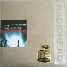 "RADIOHEAD : 12""EP Street Spirit (Fade Out)"