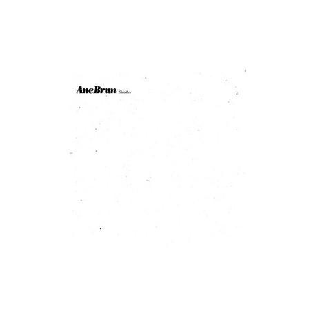 ANE BRUN : LP Sketches