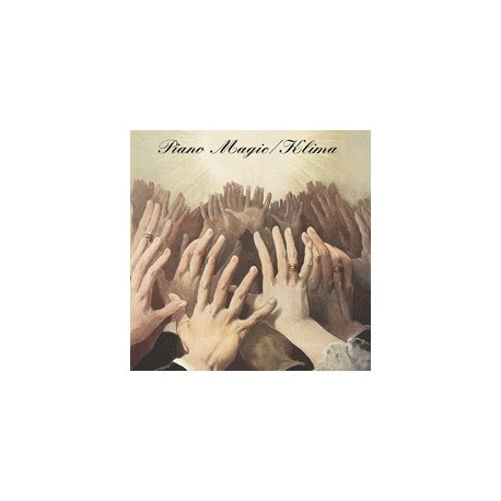SPLIT PIANO MAGIC / KLIMA