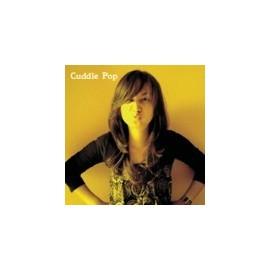 CUDDLE POP : Deep Yellow Sign
