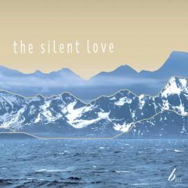 SILENT LOVE (the) : CD Whisper