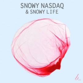 SNOWY NASDAQ & SNOWY LIFE : CD Newjangle2012