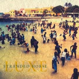 STRANDED HORSE : LP+Flexi Luxe