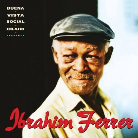 FERRER Ibrahim : LPx2 Ibrahim Ferrer