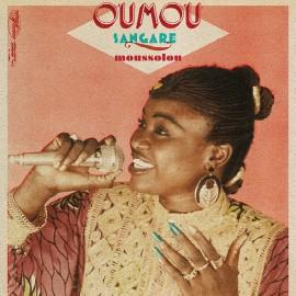 SANGARE Ouma : LP Moussolou