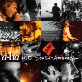 A-HA : LP Hits South America