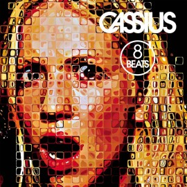 "CASSIUS : 7""EPx2 Best of Back"