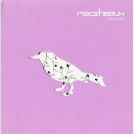 MARSHEAUX : CD E-bay Queen