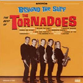 TORNADOES : LP Best Of Tornadoes