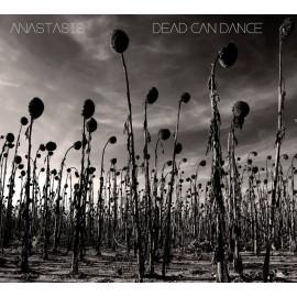 DEAD CAN DANCE : LPx2 Anastasis
