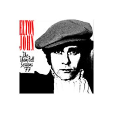 JOHN Elton : The Thom Bell Sessions