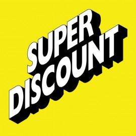 ETIENNE DE CRECY : LPx2 SuperDiscount 1
