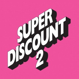 ETIENNE DE CRECY : LPx2 SuperDiscount 2
