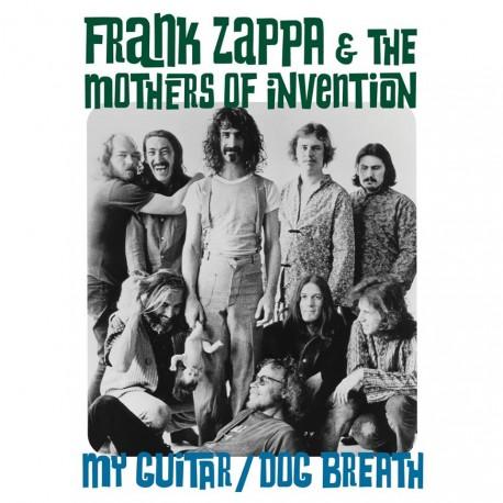 FRANK ZAPPA : My Guitar