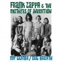 ZAPPA Frank : My Guitar