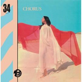JANKO NILOVIC : LP Chorus