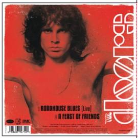 JIM MORRISON AND THE DOORS : Roadhouse Blues