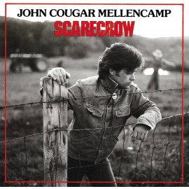 MELLENCAMP John : LP Scarecrow